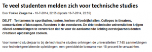 Noordhollands Dagblad